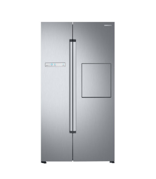 [한정특가] 지펠 양문형냉장고 815L RS82M6000S8