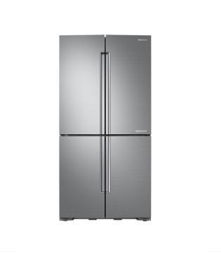 <셰프컬렉션> 4도어 냉장고 952L/트리플 독립냉각/FULL 메탈쿨링 RF10N9910S5