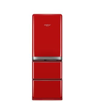 [2019년형] 마망 스탠드형 김치냉장고 로맨틱레드 428L WDT43CRARR