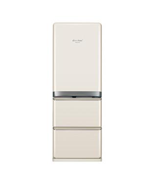 [2019년형] 마망 스탠드형 김치냉장고 크림화이트 428L WDT43CRARC