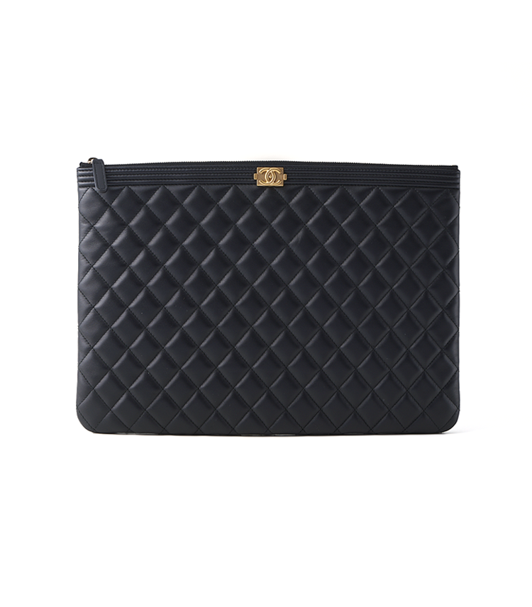Boy O-Case Large Clutch