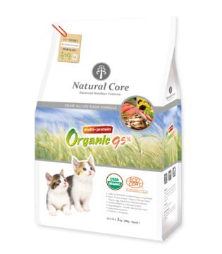[정기배송시 추가5%할인] 고양이 유기농 95% 멀티프로테인